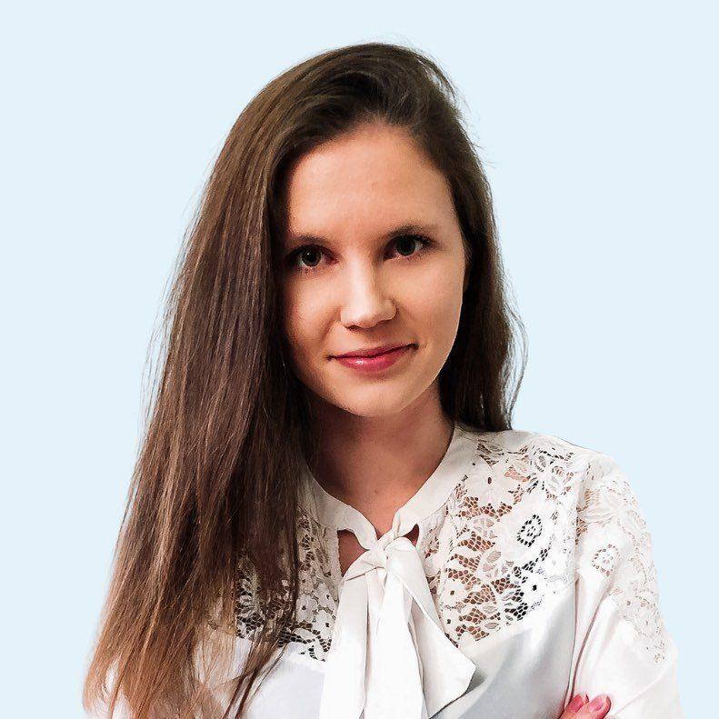Sara Solarek | INSTATIPS